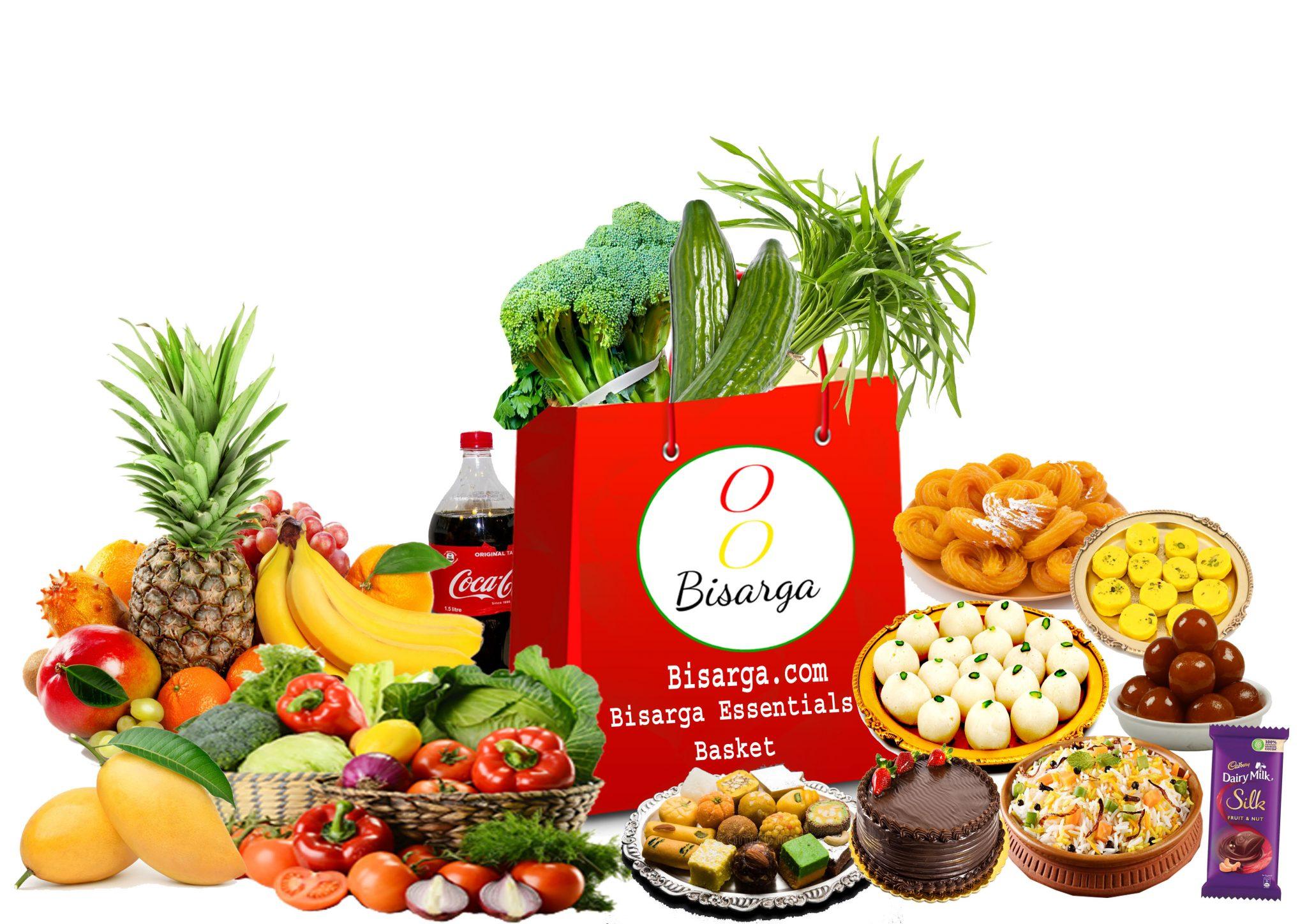 Bisarga Essential products