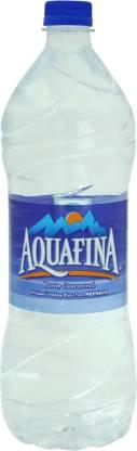 Aquafina Treated Water (1 l)