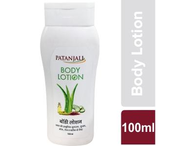 PATANJALI BODY LOTION 100 ML