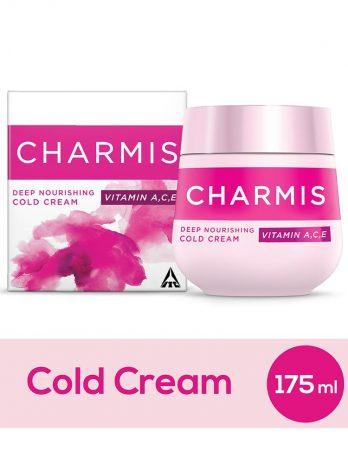 Charmis Deep Nourishing Cold Cream 175ml