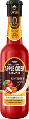PARK AVENUE Apple Cider Shampoo (180 ml) Bisarga Online Supermarket India