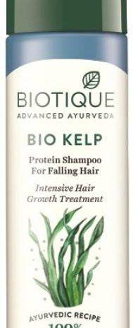 BIOTIQUE Bio Kelp Protein Shampoo For Falling Hair