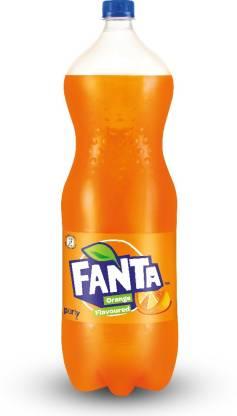 Fanta PET Bottle (2.25 L) – Bisarga Online Supermarket India