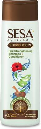 SESA Strong Roots Sulphate Free (200 ml)