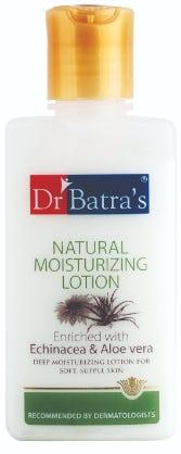 Dr. Batra`S Natural Moisturising Lotion(100ml)