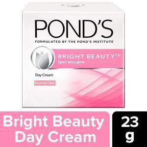 Bright Beauty Spotless Glow Day Cream
