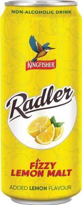 Kingfisher Radler Lemon Flavour Can (300 ml) – Bisarga Online Supermarket India