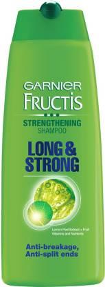 GARNIER Fructis Long & Strong Shampoo (340 ml)