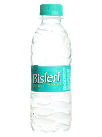 Bisleri Water – Mineral, 250ml Bottle – Bisarga Online Supermarket India