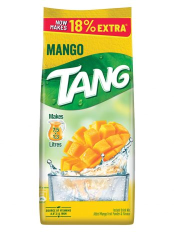 Tang Mango Instant Drink Mix, 750 g