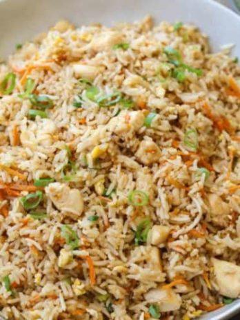 Chicken Fried Rice – Online Takeaway – Bisarga Food Takeaway