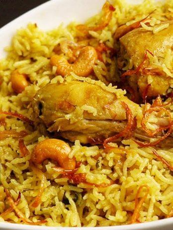 Chicken-Polao-Bisarga-Food-Takeway