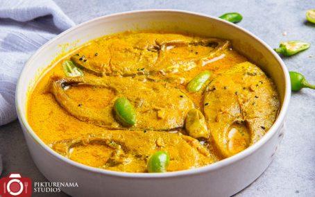 Sosrshe-Ilish-Bengali