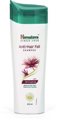 HIMALAYA Anti Hair Fall Shampoo (200 ml)