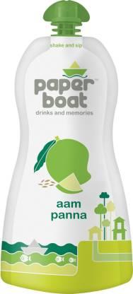 Paper boat Juice – Aam Panna – Bisarga Online Supermarket India