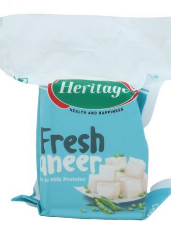 Heritage Paneer, 200 g Pouch