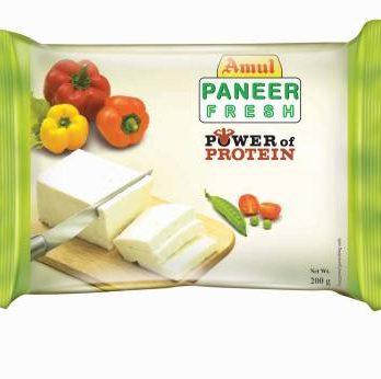 Amul Paneer  (200 g)