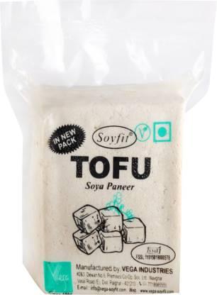 Chilly Chilli Tofu  (200 g)