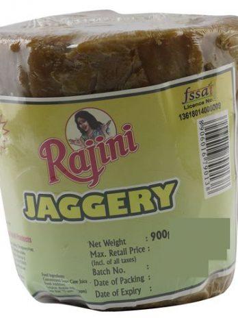 Rajini Jaggery/Bellam (Kholapur), 900 g
