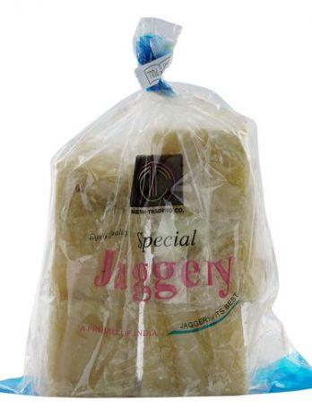 Mukesh Jaggery/Bellam – Square, 1 kg
