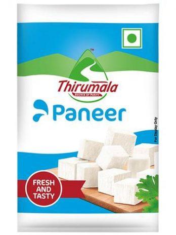 THIRUMALA Paneer, 200 g