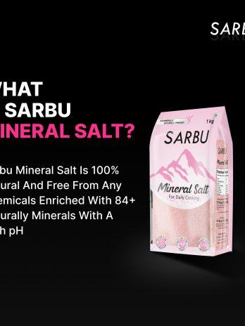 ABOUT MINERAL SALT