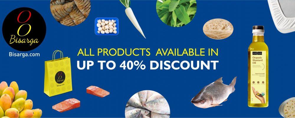 Bisarga Online Grocery Shopping Kolkata2